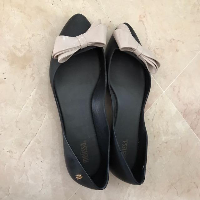Melissa Flat Shoes