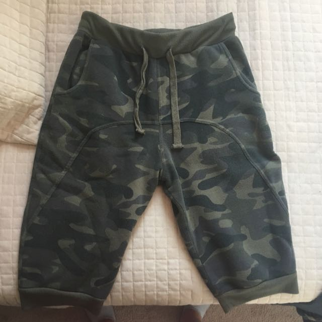 Men's Bluenotes Jogger Shorts