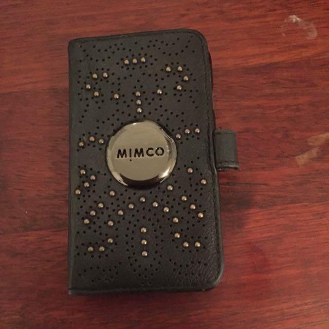 Mimco iPhone 6/7 Case