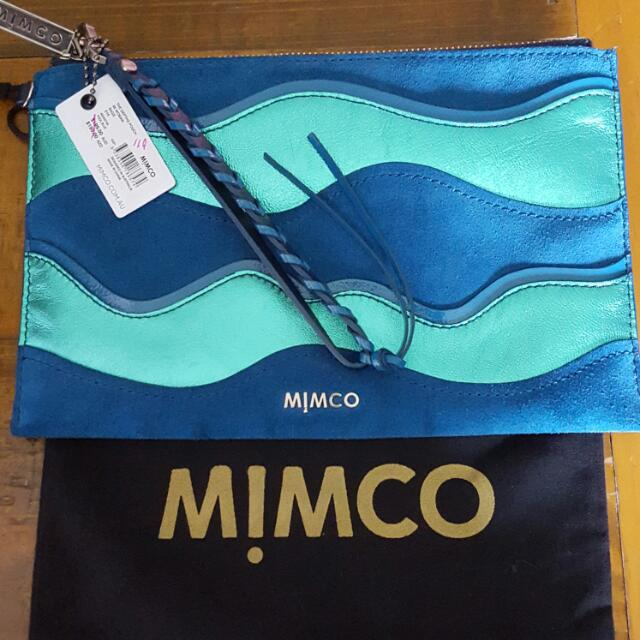 Mimco The Depths Pouch