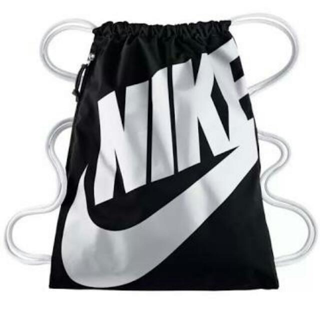 NIKE STRING BAG db1d3fdf71e0