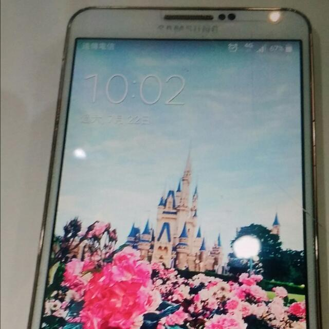 note3手機