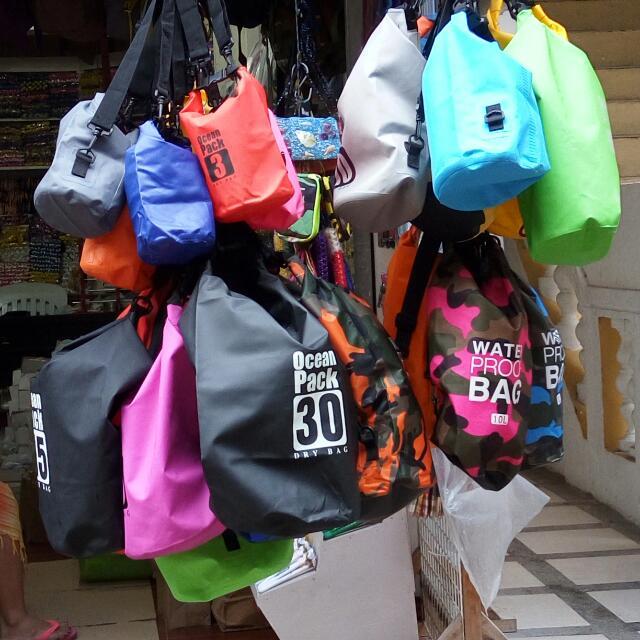 Ocean Bag( Bag Pack)