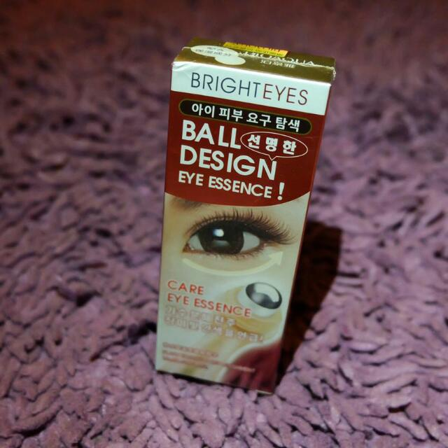ORIGINAL BIOAQUA CARE EYE ESSENCE BALL / SERUM MATA PANDA / LINGKAR MATA, Olshop Fashion