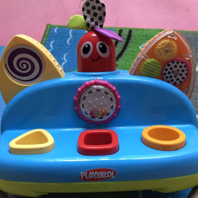 Playskool Toy