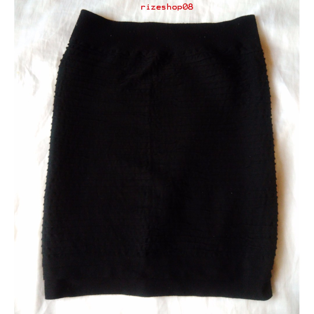 pre love pencil skirt