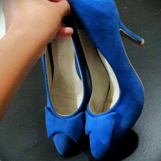 Pre Loved High Heels
