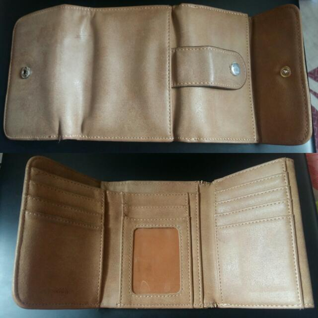 Preloved Parfois Wallet
