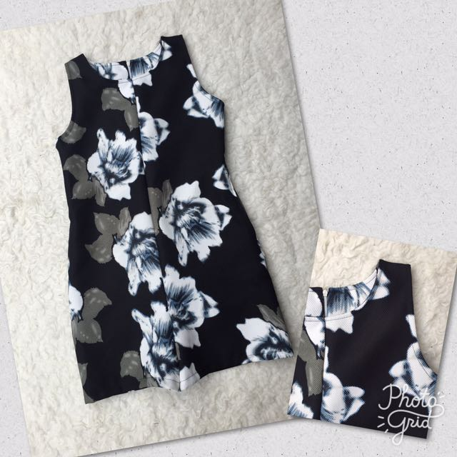 Prem Flower Jumpsuit