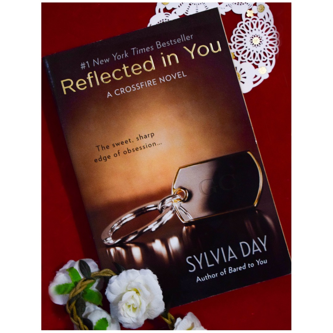 Reflected to You by Sylvia Day