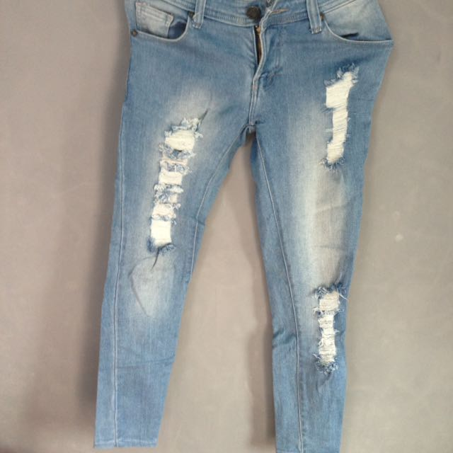 Repeat Jeans Guess