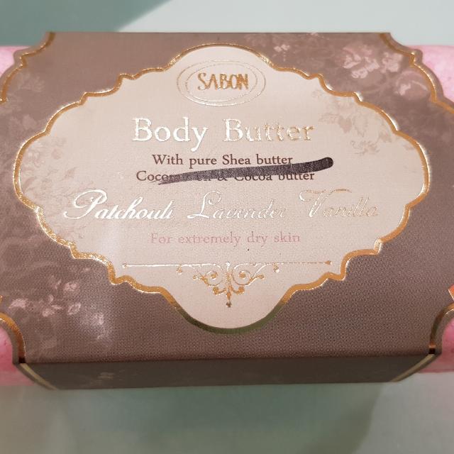 SABON 極潤美體Bar -經典PLV香味