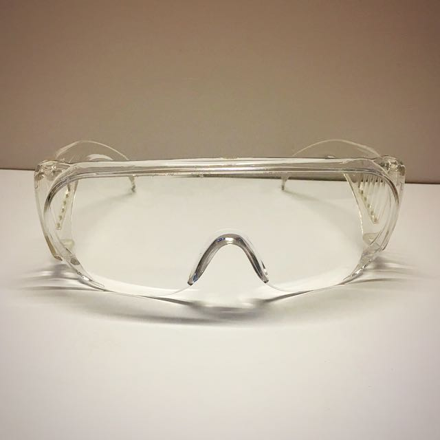 Safety Goggles. 安全眼鏡 護目鏡
