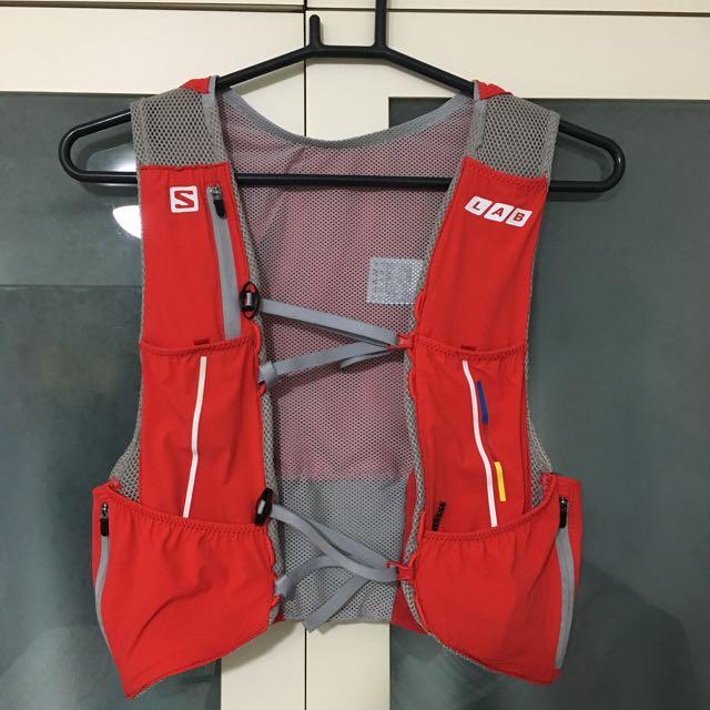 chaussures de sport 1d8da 907d6 Salomon S-LAB Sense Ultra Set 3L Race Vest, Sports, Sports ...