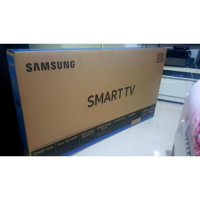 7ec69d771a2 NEW Samsung 40