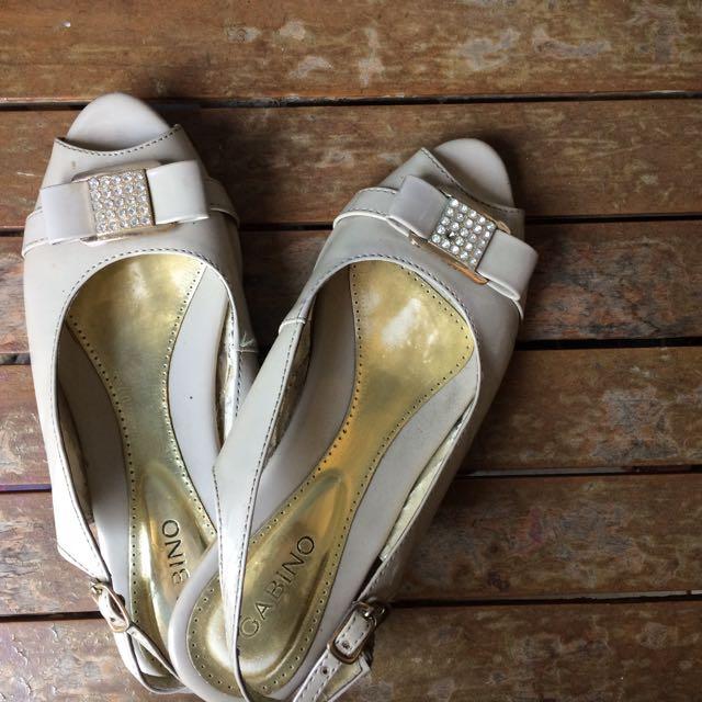 Sepatu Sandal Size 36