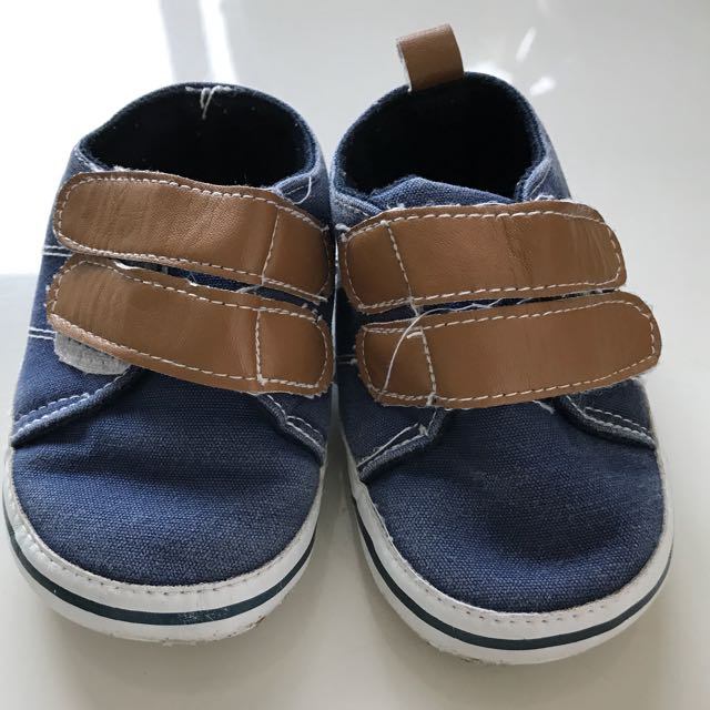 Shoes Size 12-18mos