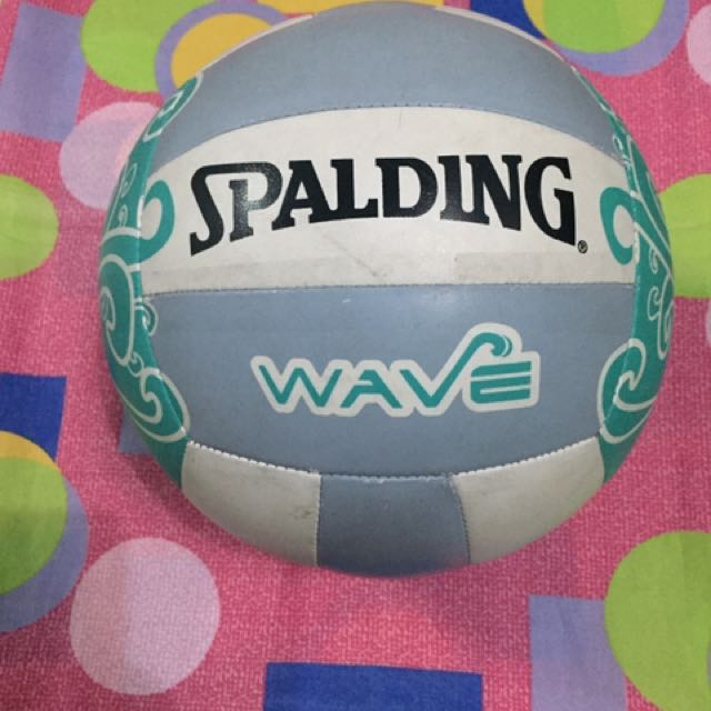 Spalding Volleyball