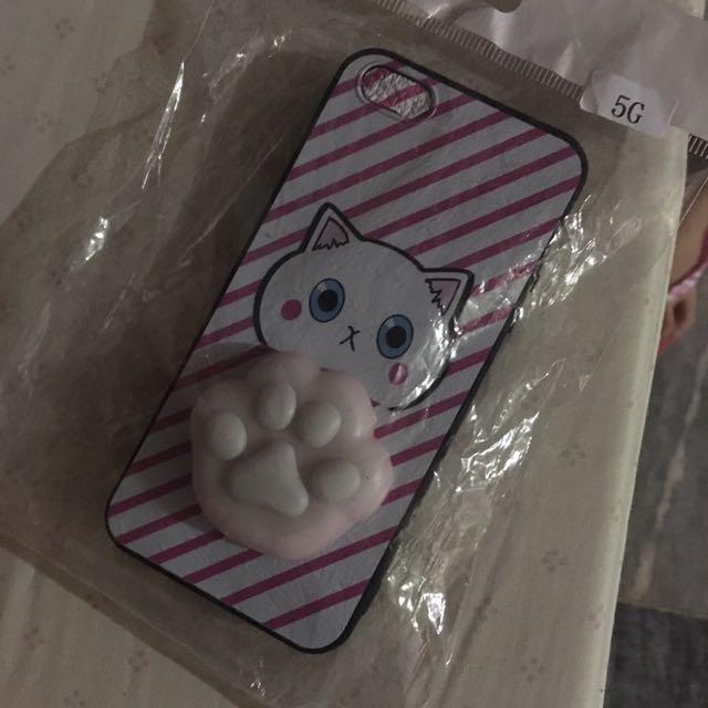 Squishy Iphone 5/5s/SE Case