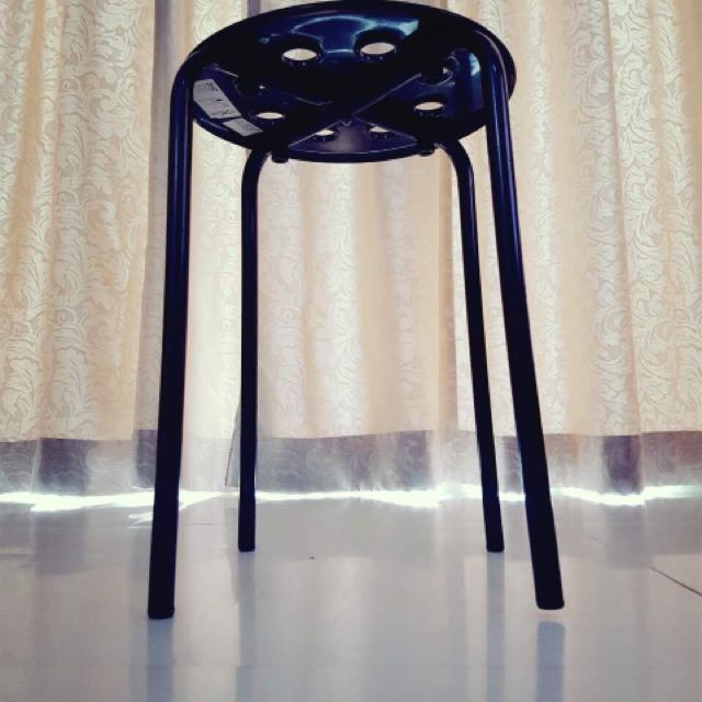 Stool Chair IKEA