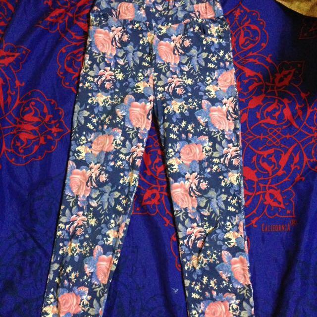 Summer Pants/Celana Pantai/Boho pants