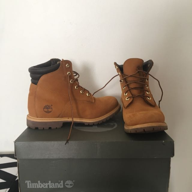 Timberlands Mens 8/41.5