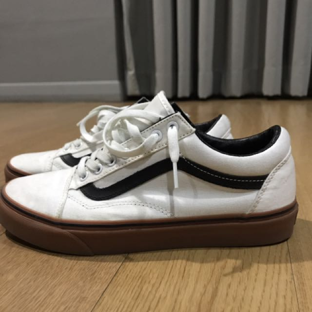 Vans Old Skool size 8.5