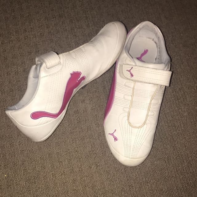 Vintage Puma Sneakers