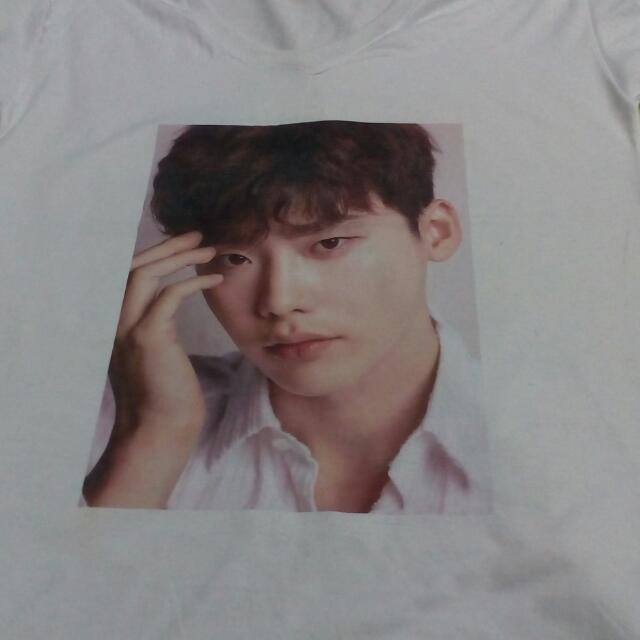 Your OPPA T-shirt is here!😍💕