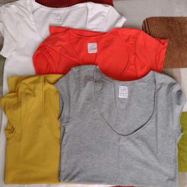 Zara Tshirts
