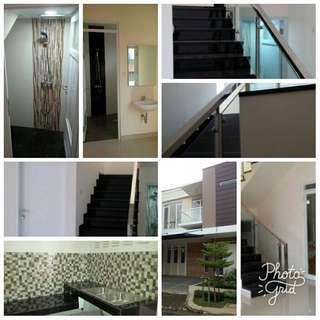 Dijual Rumah exclusif 2 lantai di gegerkalong 🏡