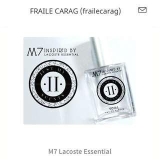 M7 Lacoste Essential