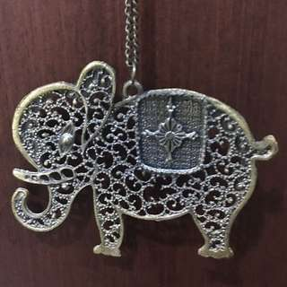 Kalung Gajah (from Thailand)