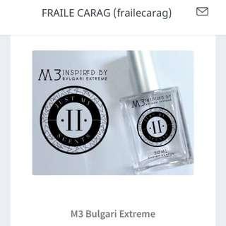M3 Bvlgari Extreme