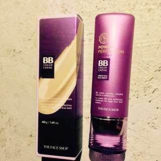 BB Cream The Face Shop