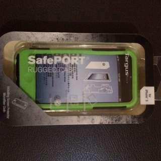 Targus safeport rugged Case Iphone 5 original