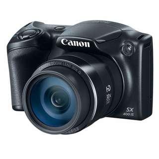 Canon powershot SX400IS