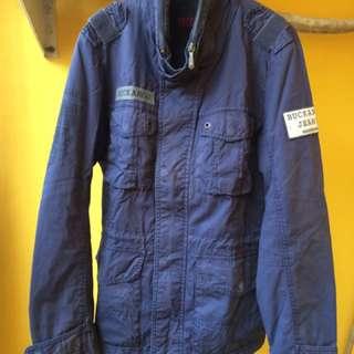 Jaket parka m65 brand BUCKAROO