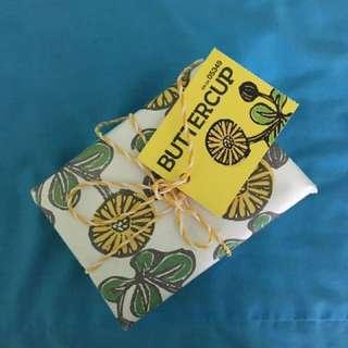 LUSH Buttercup Gift Set