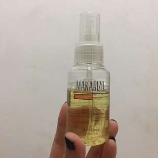 Makarizo Anti Frizz