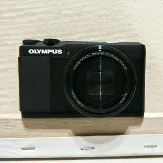 Olympus Stylus XZ-10 Camera