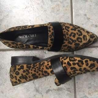 Shoe Cult Leopard Shoes