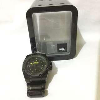 Mossimo Steel Watch