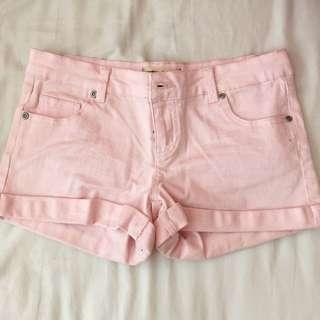 Bluenotes - Pink Shorts