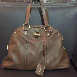 Pre-loved And Authentic YSL Muse