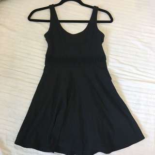 Hollister Skater Dress