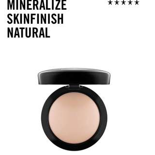 Mac Mineralize Medium