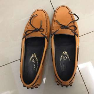 Tods Loafer Classic