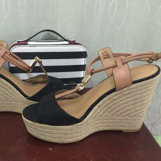 Coach Wedge Shoes Size US11