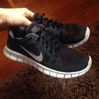 Size6 Us Nike Running Shoes